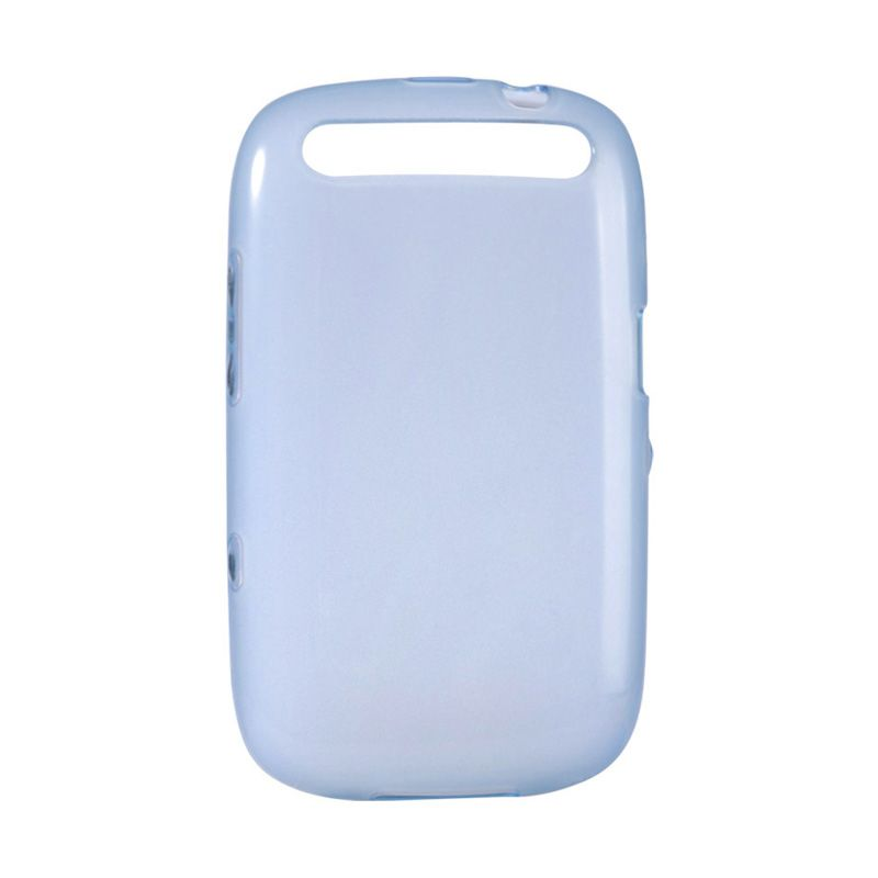 Baseus Colorful Case for BB 9320 Blue