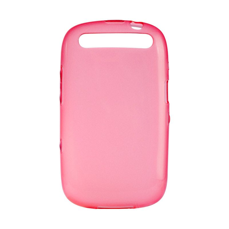 Baseus Colorful Case for BB 9320 Red