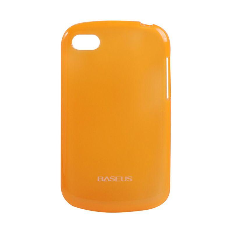 Baseus Colorful Case for BB Q10 Orange
