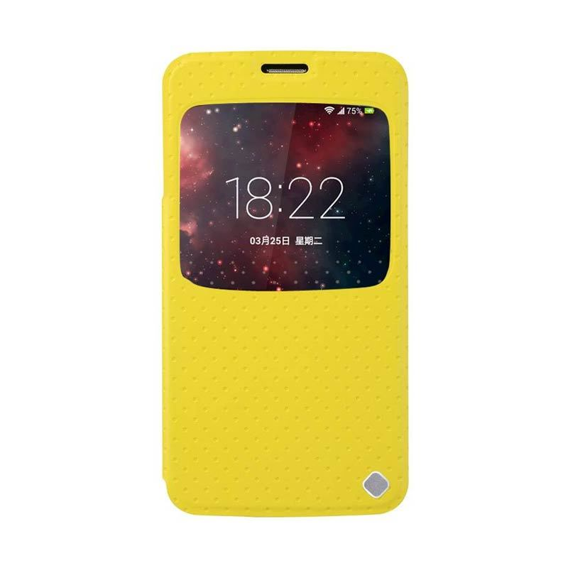 Baseus Finder Case For Samsung Galaxy S5 Yellow