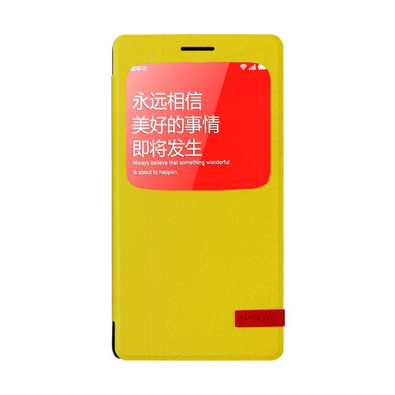 Baseus Finder Case for Xiaomi Hongmi Note Yellow