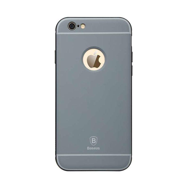 Baseus Fusion Classic series Gold Casing for iPhone 6 Plus