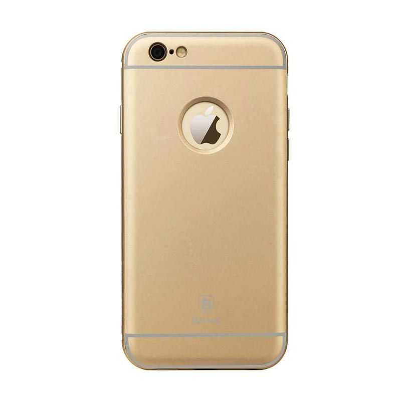 Baseus Fusion Classic Series Gold Casing for iPhone 6