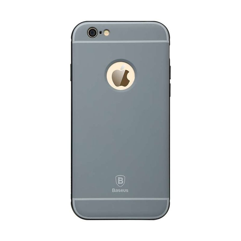 Baseus Fusion Classic series Space Grey Casing For iPhone 6 Plus