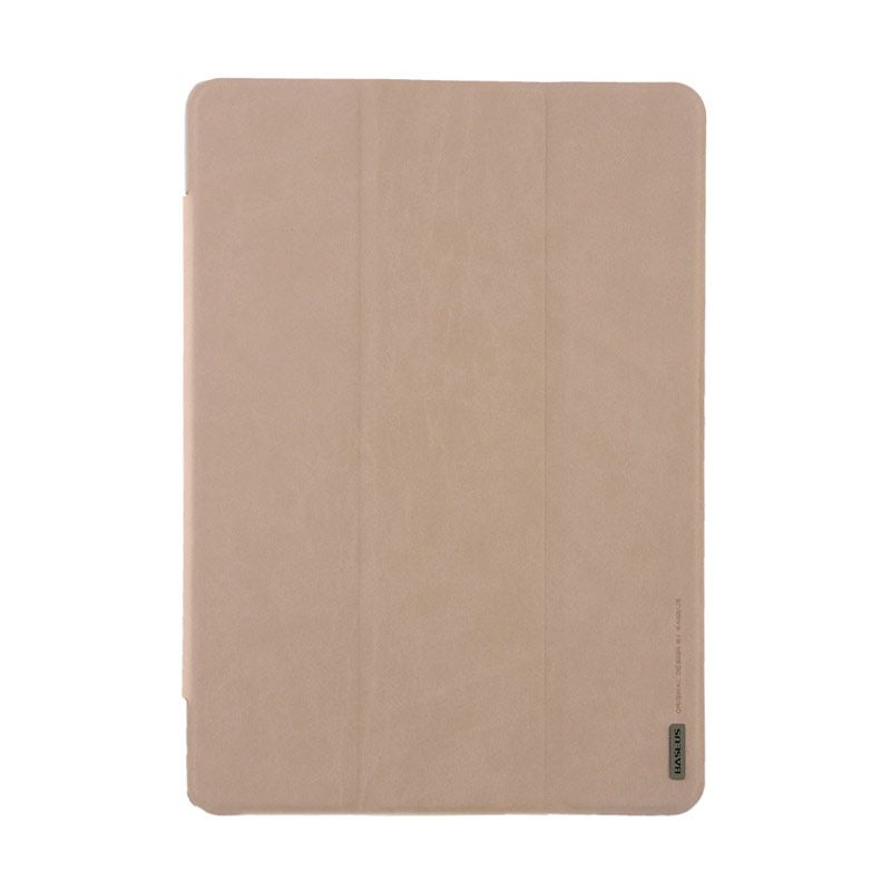 Baseus Grace Leather Case Simplism series For Samsung Galaxy Tab Pro 10.1 Khaki