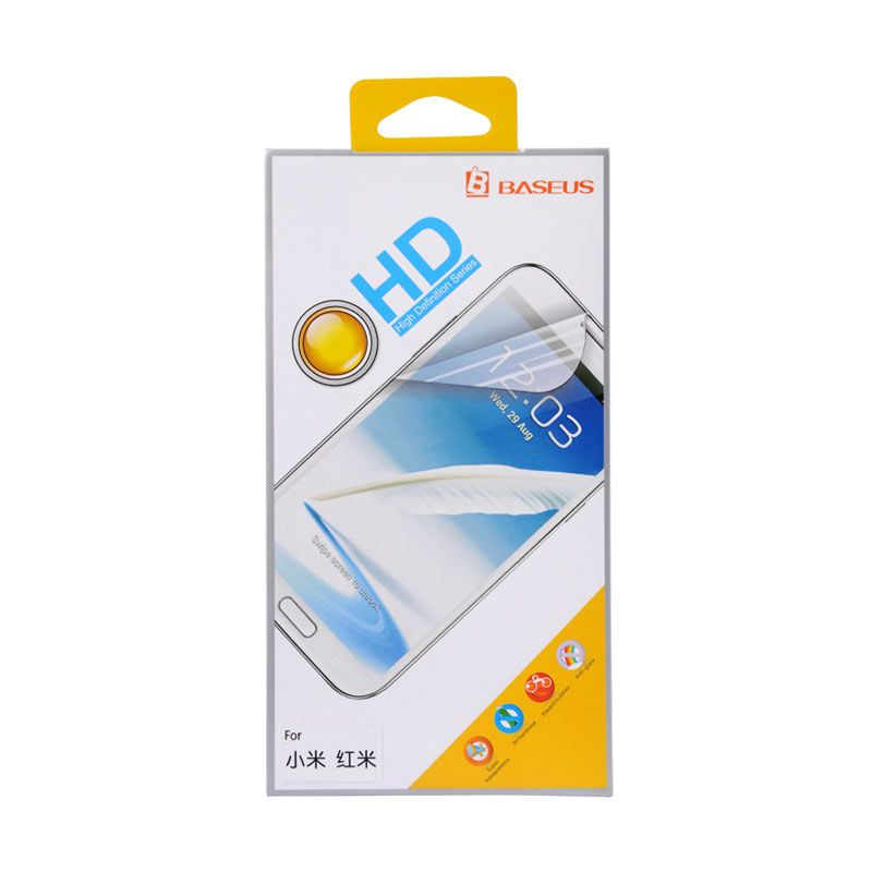 Baseus High Definition Screen Guard for Xiaomi Hongmi