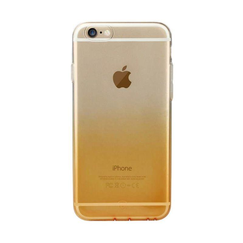 Baseus Illusion Casing for iPhone 6 Plus Gold