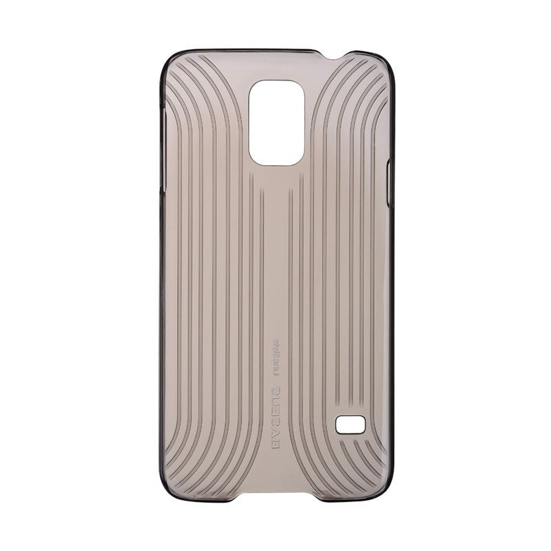 Baseus Line Style Case For Samsung Galaxy S5 Black
