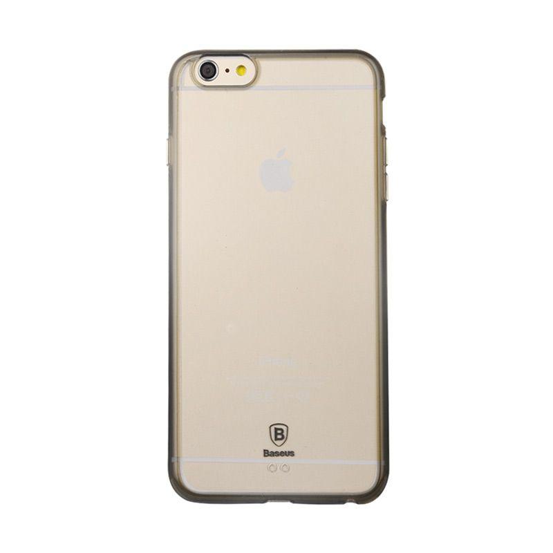 Baseus Lustre Case for iPhone 6 Plus Hitam