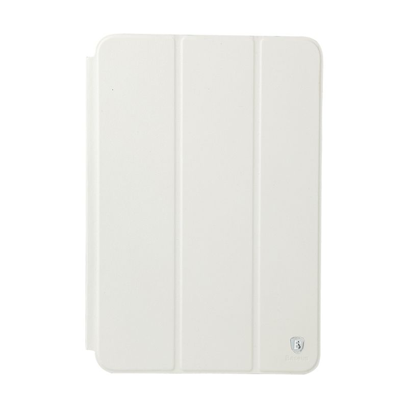 Baseus Primary Color Case for iPad Air 2 White Casing