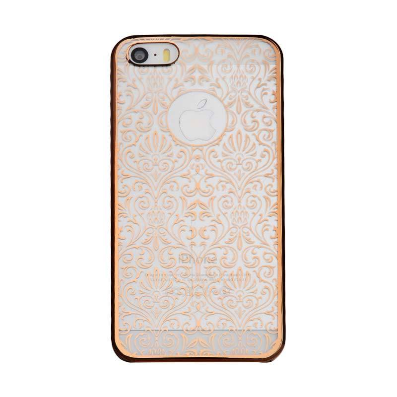 Baseus Royal Case iPhone 5S European Code Rose Gold