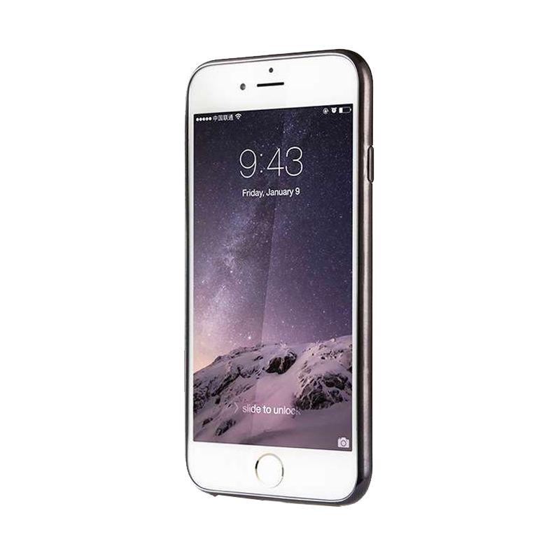 Baseus Shining Black Casing for iPhone 6