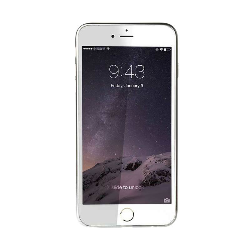 Baseus Shining Silver Casing for iPhone 6