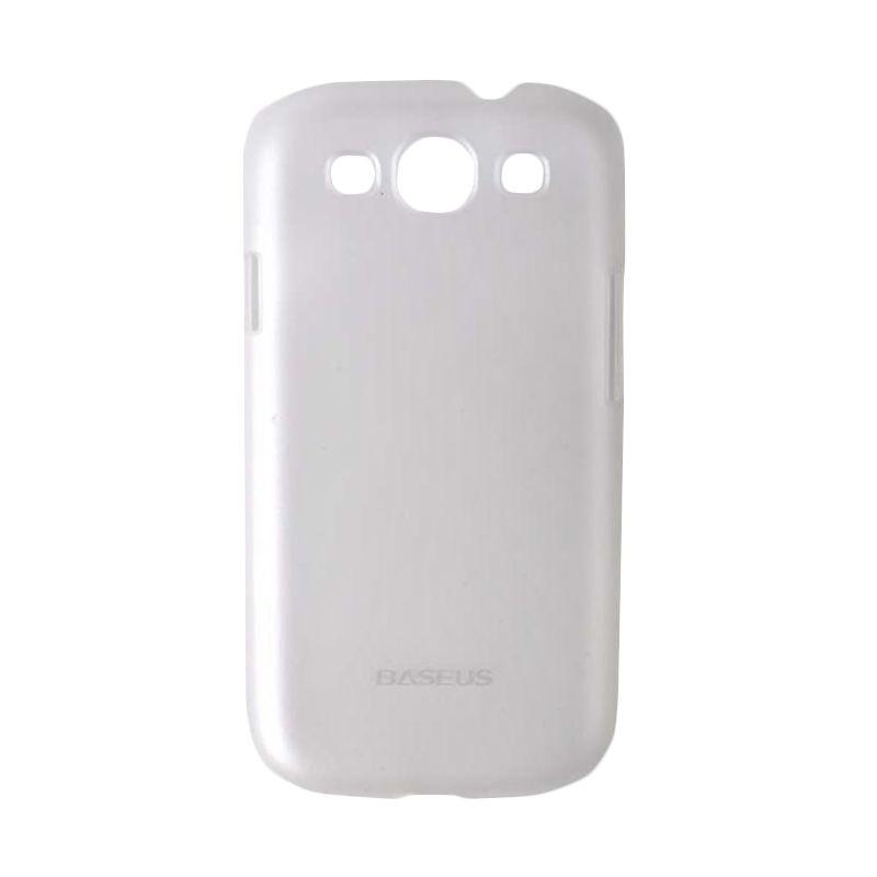 Baseus Silker Case for Galaxy S3 Mini White