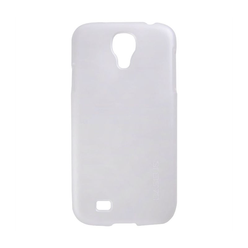 Baseus Silker Case for Galaxy S4 White
