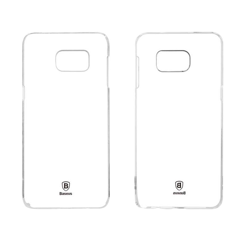 Baseus Sky Case Clear Casing for Samsung Galaxy S6 Edge+