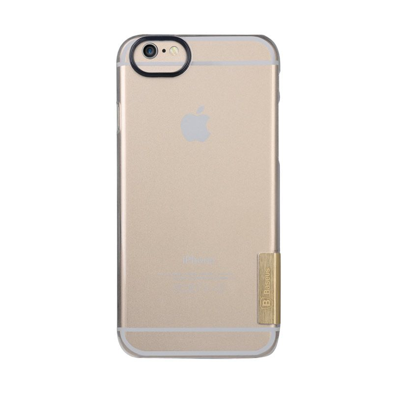 Baseus Sky Case for iPhone 6 Gold