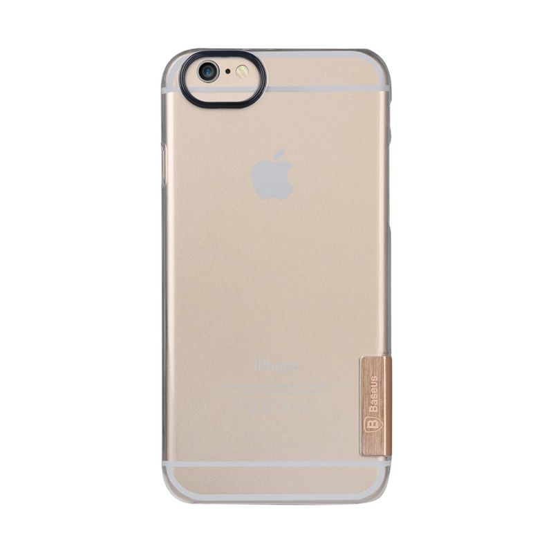 Baseus Sky Case for iPhone 6 Rose