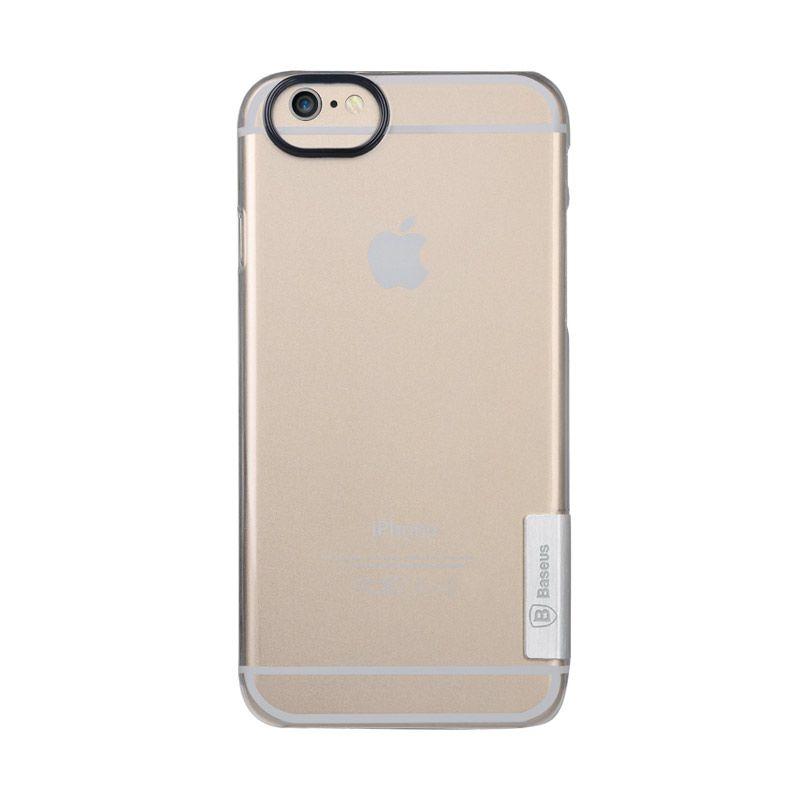 Baseus Sky Case for iPhone 6 Silver