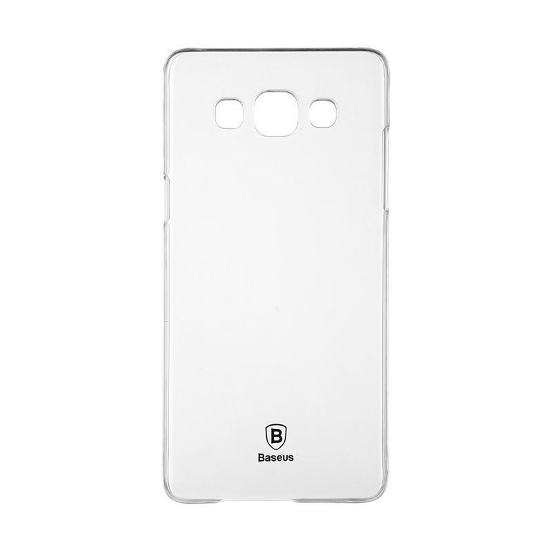 Baseus Sky White Casing for Samsung Galaxy A3