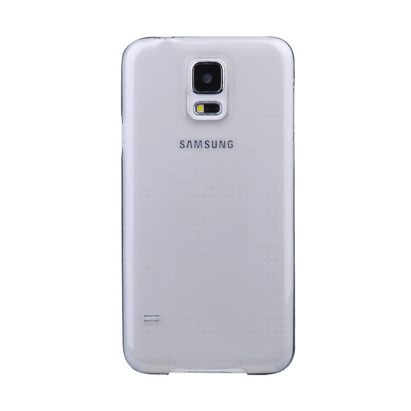 Baseus Sky Case For Samsung Galaxy S5 Grey