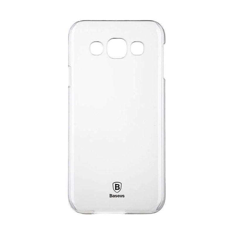 Baseus Sky Case White Casing for Samsung Galaxy E5