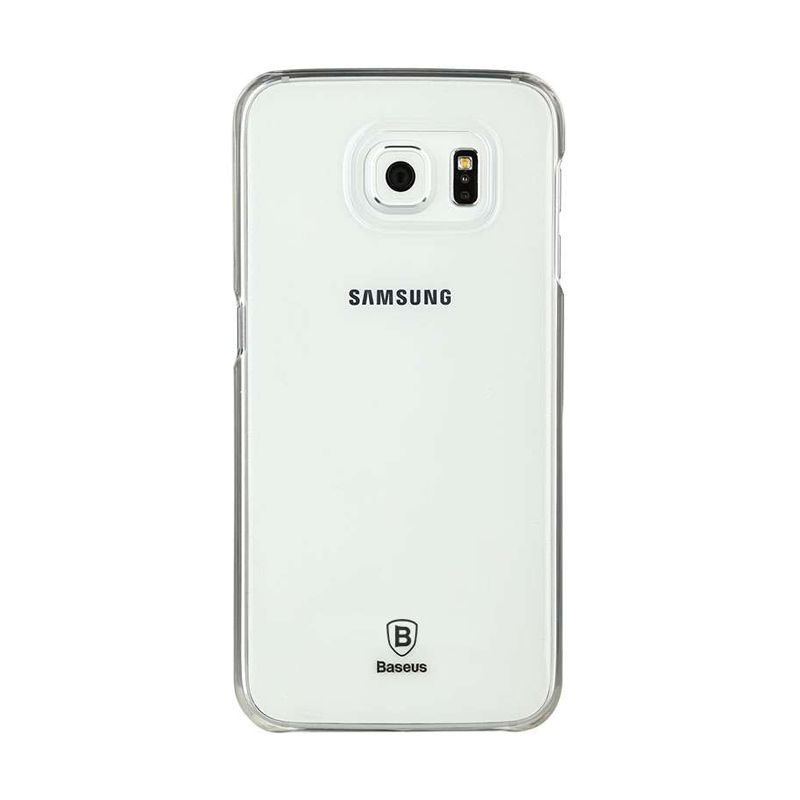 Baseus Sky White Casing for Samsung Galaxy S6