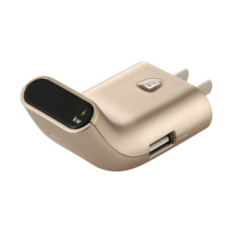 Baseus Smarter Series Gold Charger