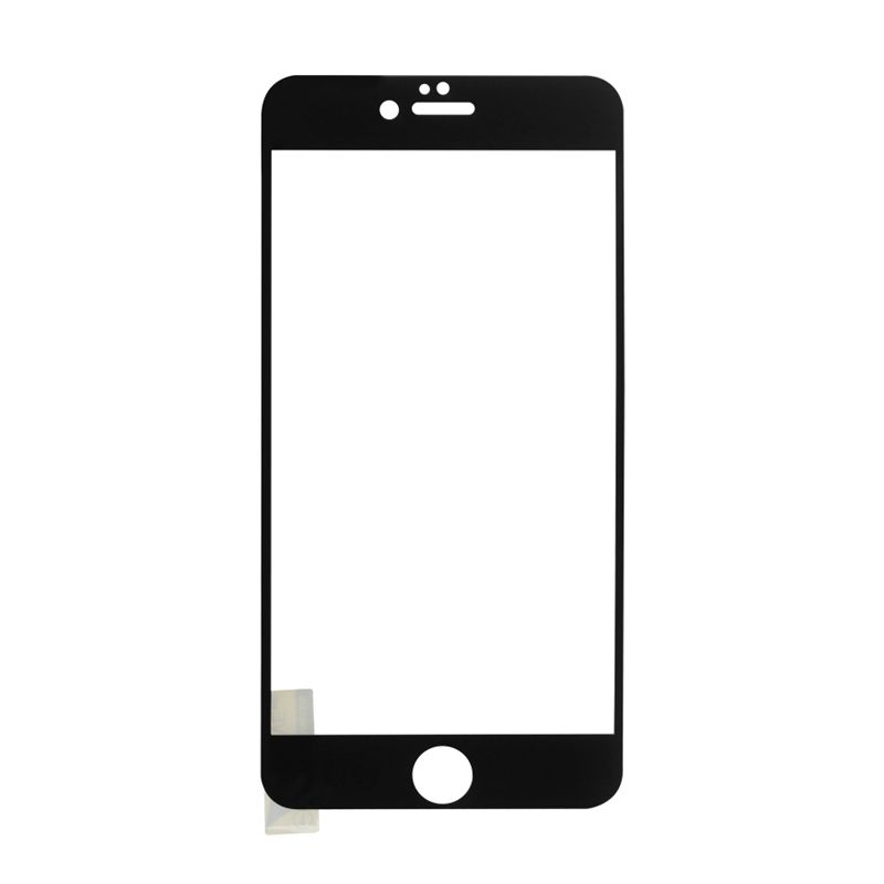 Baseus Ultrathin Tempered Full Cover Glass 0.3mm For iPhone 6 Black