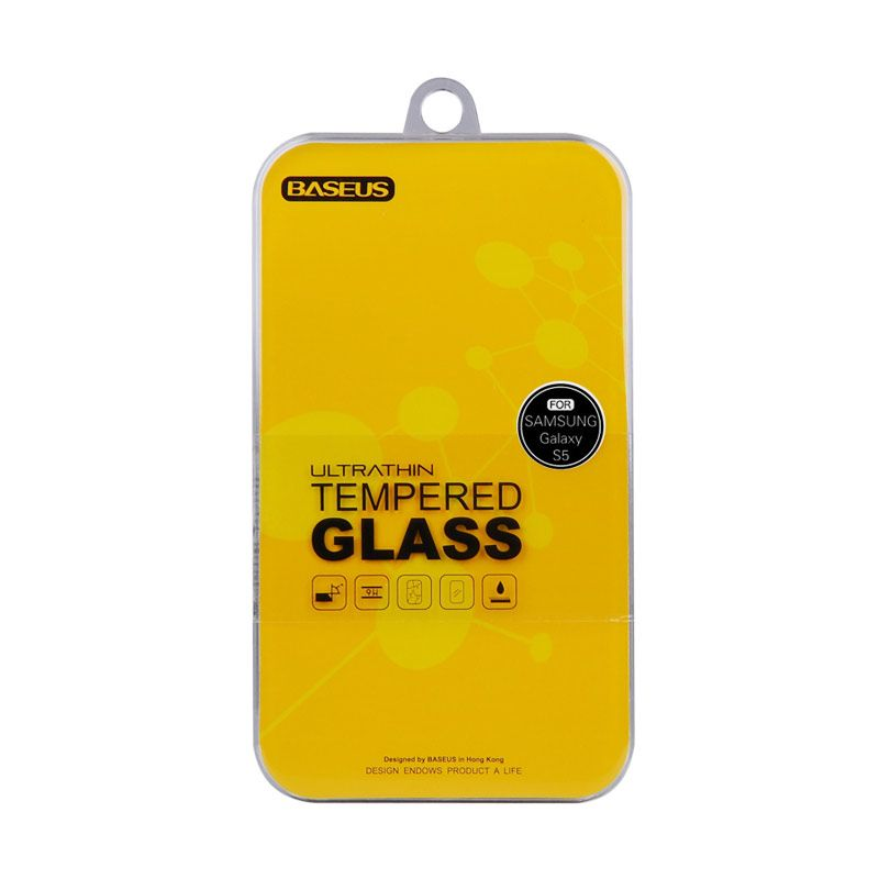 Baseus Ultrathin Tempered Glass For Samsung Galaxy S5