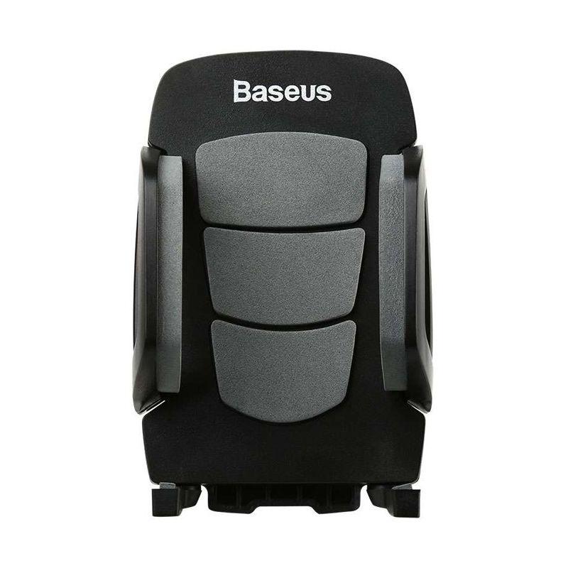 Baseus Wind Series Black Bicycle Holder