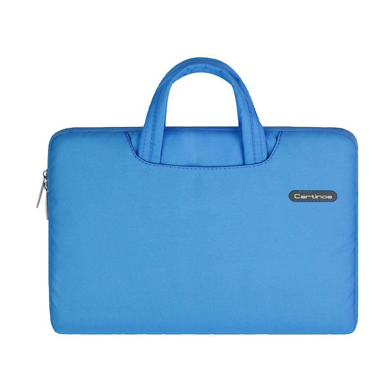 Cartinoe Ambilight Blue Tas Laptop [11-13.3 Inch]