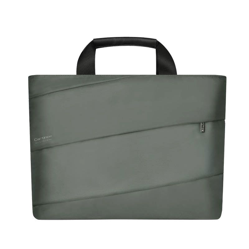 Cartinoe Amour Gray Tas Laptop [11-13.3 Inch]