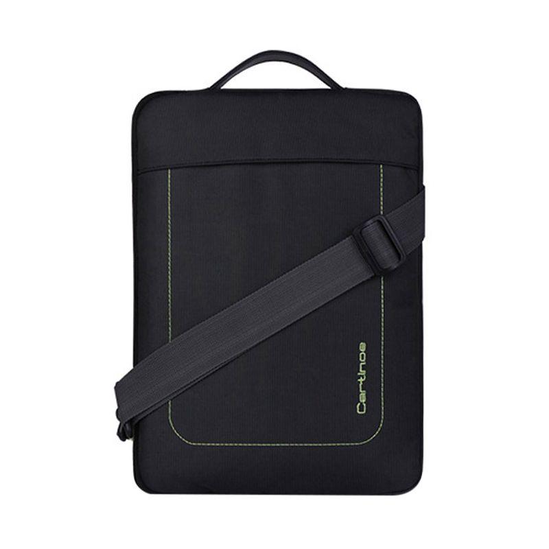 Cartinoe Exceed Black Tas Laptop [11-13.3 Inch]