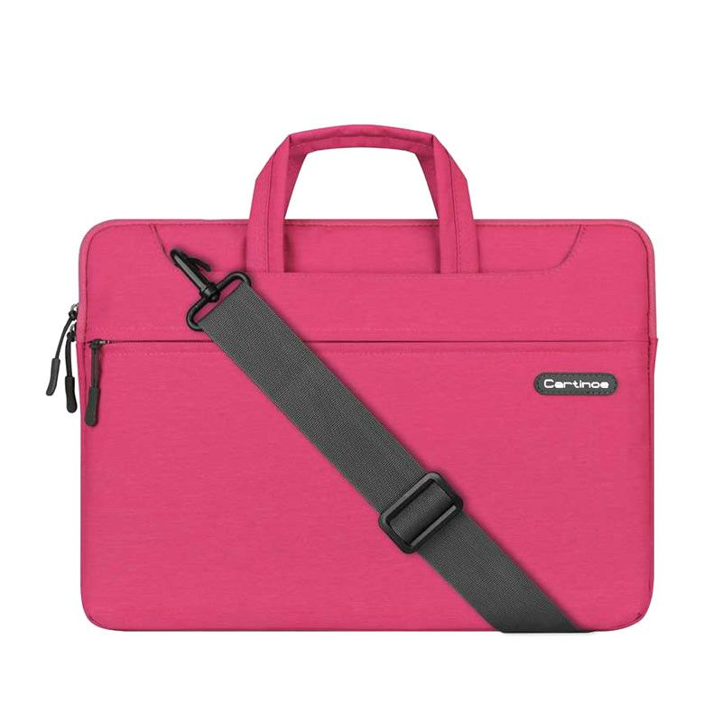 Cartinoe Starry Pink Tas Laptop [11-13.3 Inch]