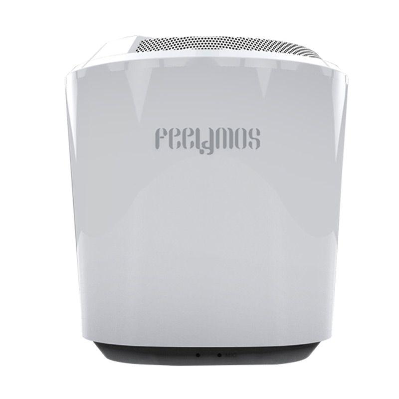 Feelymos Bluetooth Speaker FND 301 Music Control Putih