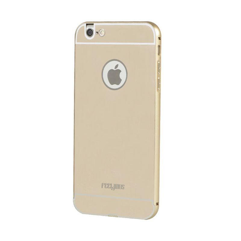 Feelymos King Kong Bumper for iPhone 6 Gold