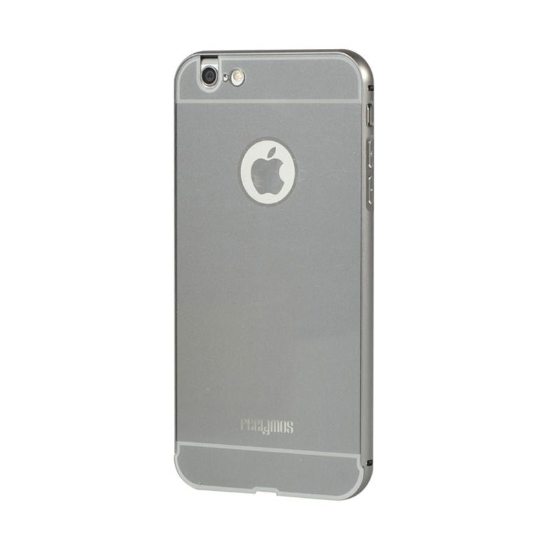 Feelymos King Kong Bumper for iPhone 6 Plus Grey
