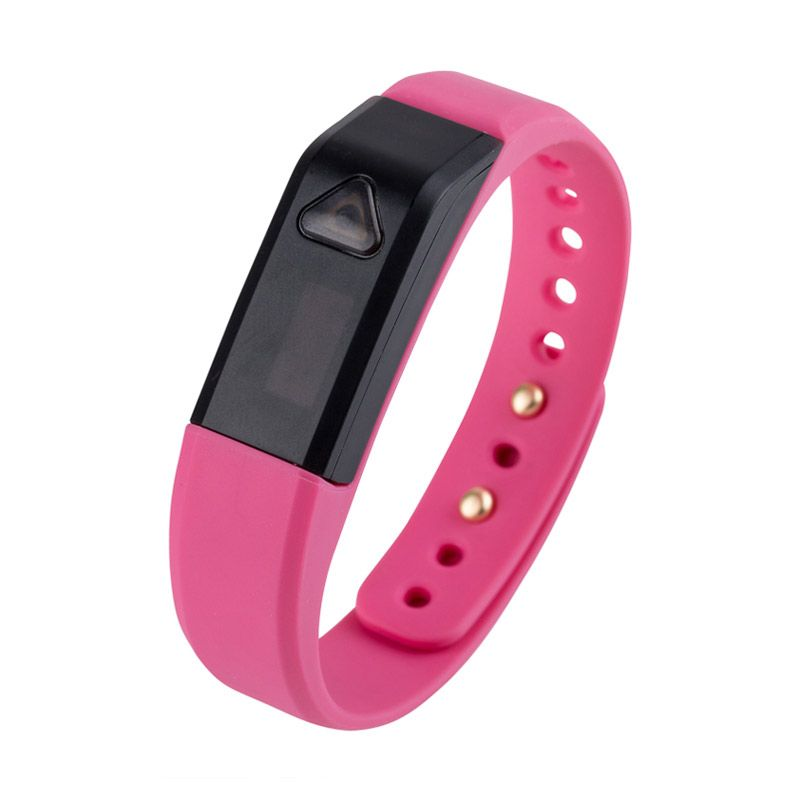Feelymos Smart Band X5 Red