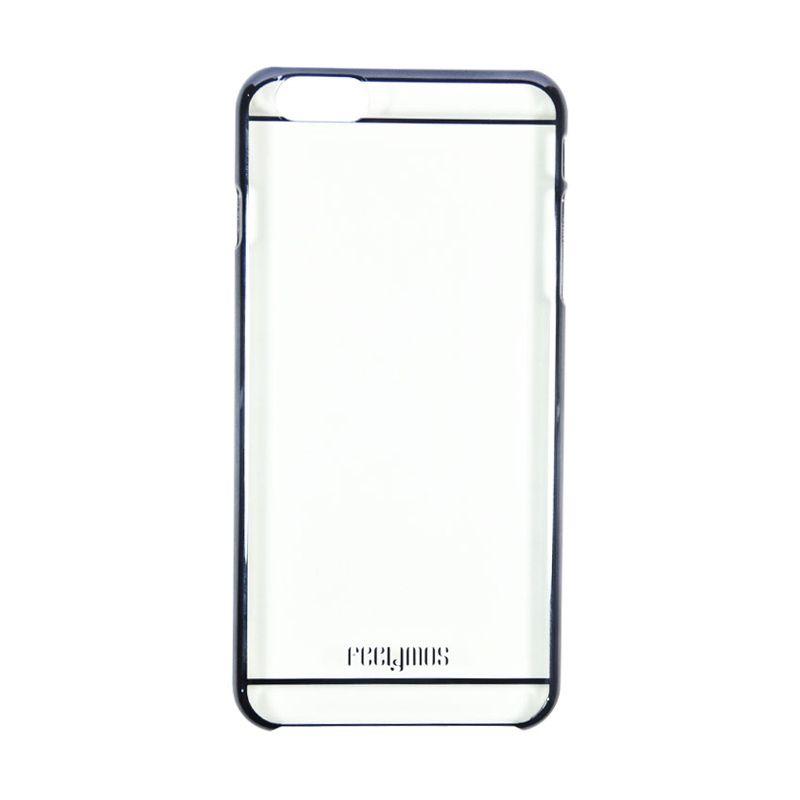 Feelymos Star 5 Case for iPhone 6 Plus Black