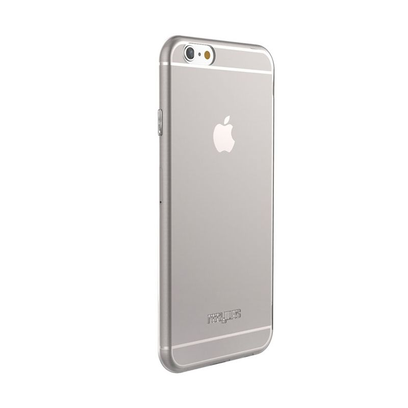 Feelymos Tiumi Case for iPhone 6 Abu-abu