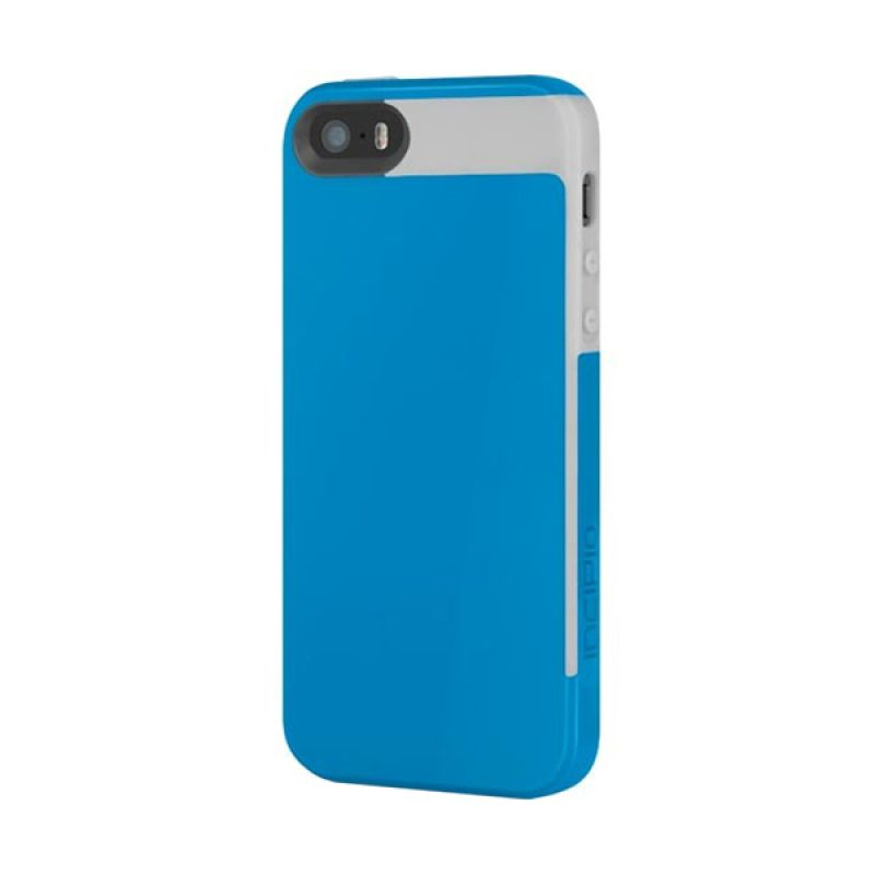 Incipio Faxion iPhone 5S Blue