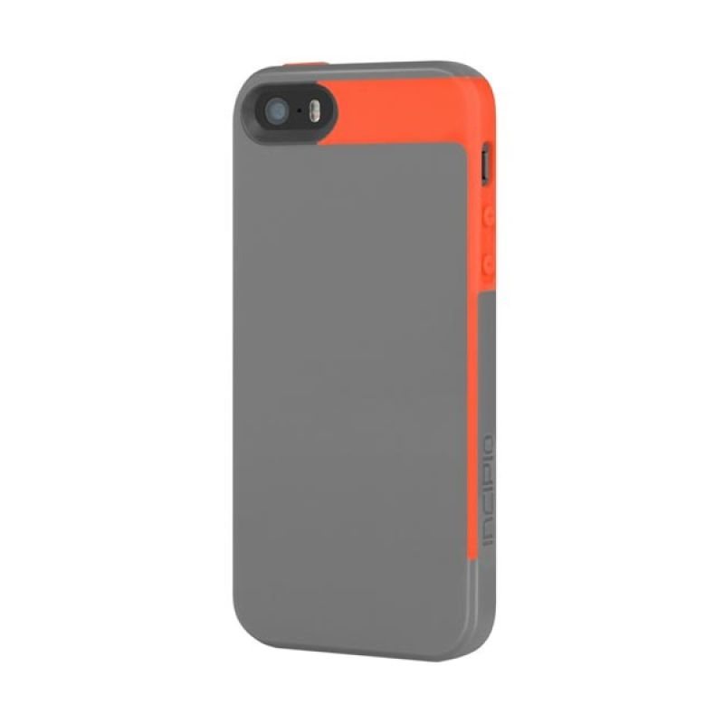 Incipio Faxion iPhone 5S Grey