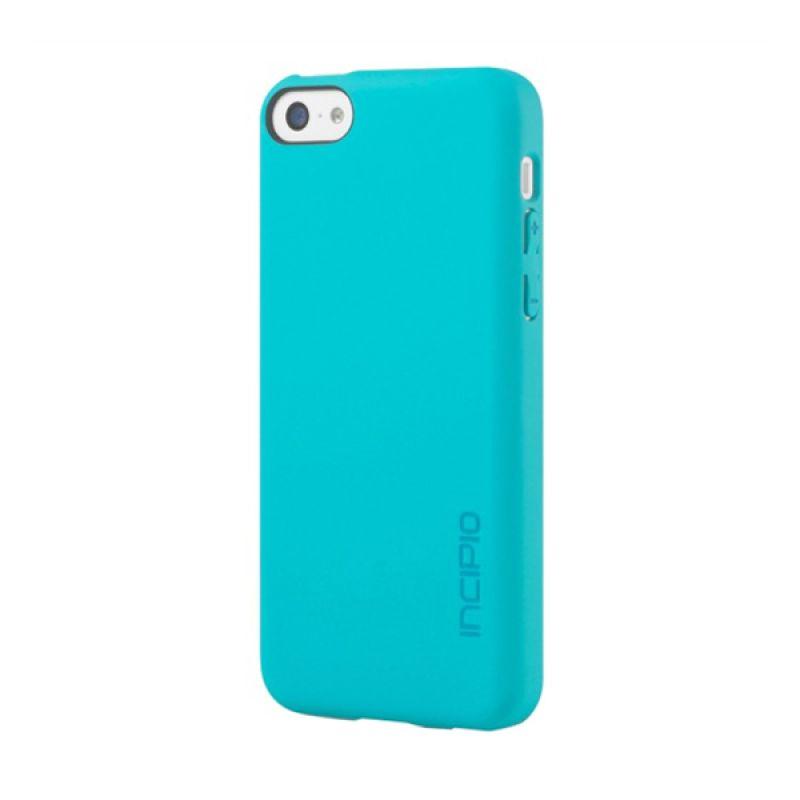 Incipio Feather iPhone 5C Aqua