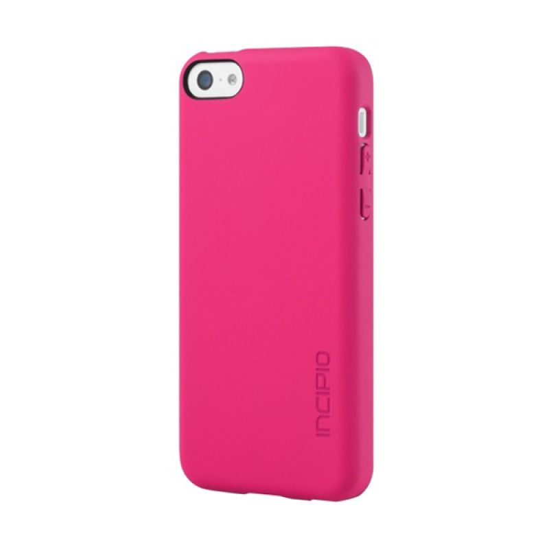 Incipio Feather iPhone 5C Pink