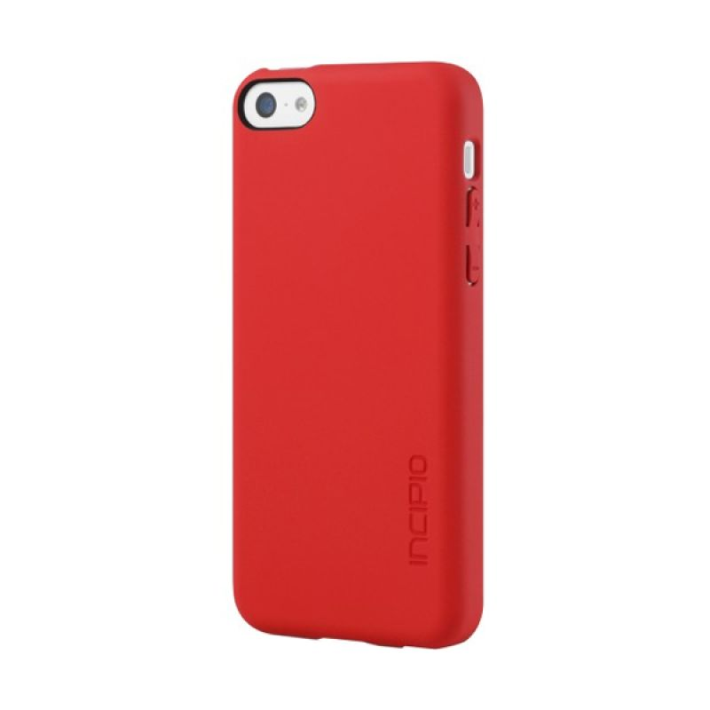 Incipio Feather iPhone 5C Red
