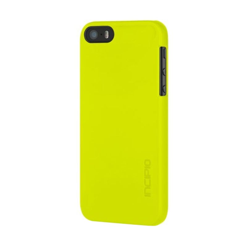 Incipio Feather iPhone 5S Green