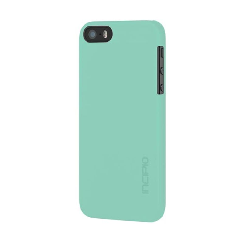 Incipio Feather iPhone 5S Mint Green