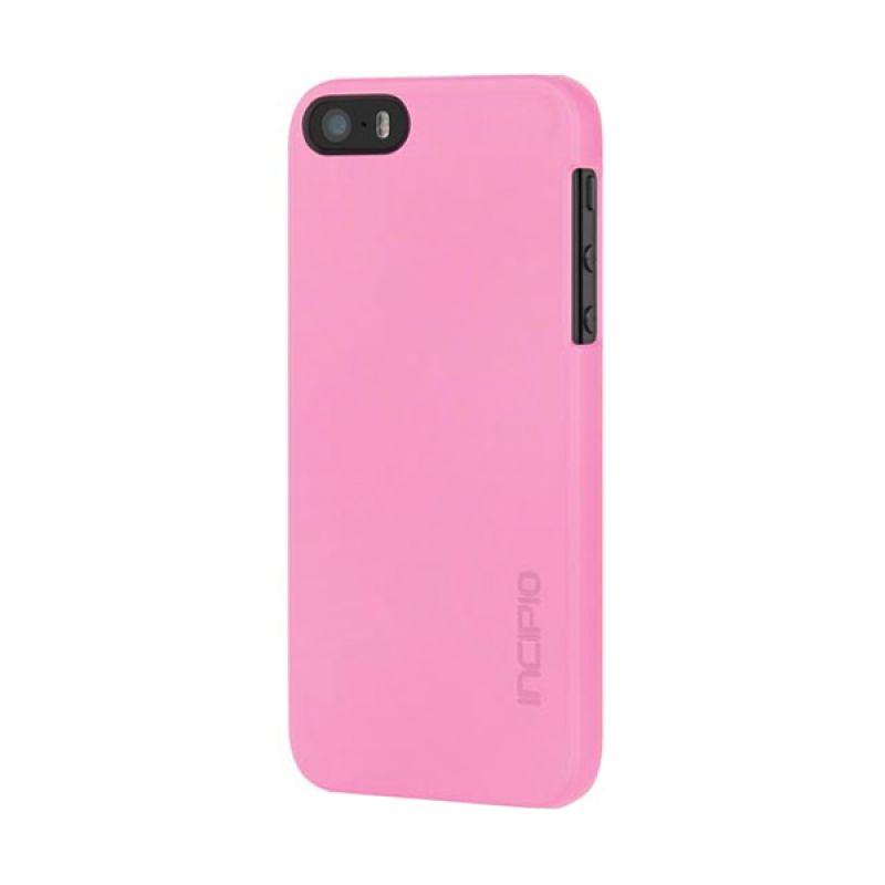 Incipio Feather iPhone 5S Pink
