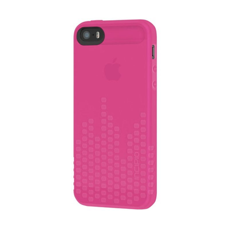 Incipio Frequency iPhone 5S Pink